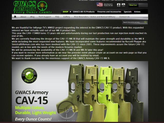 GWACS-1