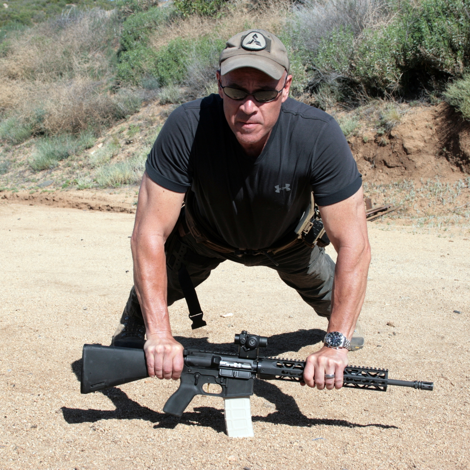 SinistralRifleman | Competition, Training, Gear | Page 20